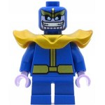LEGO Super Heroes Minifigure Thanos Short Legs
