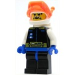 LEGO Space Minifigure Ice Planet Chief