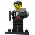 LEGO Collectible Minifigures Series 1 Magician