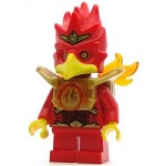 LEGO Legends of Chima Minifigure Flinx