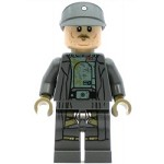 LEGO Star Wars Minifigure Tobias Beckett Mudtrooper Imperial Disguise (75211)
