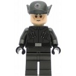 LEGO Star Wars Minifigure First Order Officer (75190)