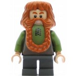 LEGO Hobbit and Lord of the Rings Minifigure Bombur the Dwarf