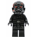 LEGO Star Wars Minifigure Inferno Squad Agent