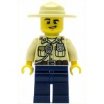 LEGO Holiday Minifigure Swamp Police