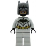 LEGO Super Heroes Minifigure Batman Neck Bracket (76097)