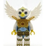 LEGO Legends of Chima Minifigure Eris