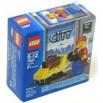 LEGO 7567 City Traveller