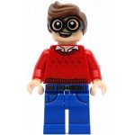 LEGO Super Heroes Minifigure Dick Grayson (70923)