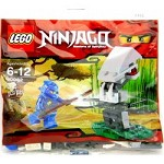 LEGO 30082 Ninjago Ninja training