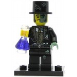 LEGO Collectible Minifigures Series 9 Mr. Good and Evil