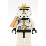 LEGO Star Wars Minifigure Clone Trooper Episode III