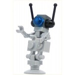 LEGO Space Minifigure Star Justice Droid