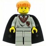 LEGO Harry Potter Minifigure Ron Weasley Gryffindor
