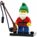 LEGO Collectible Minifigures Series 4 Lawn Gnome