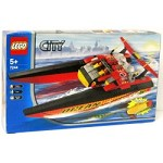LEGO 7244 City Speedboat