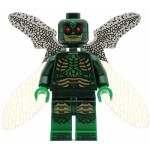 LEGO Super Heroes Minifigure Parademon Collapsed Wings (76086,76087)