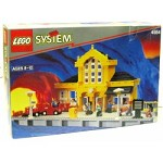 LEGO 4554 Trains Metro Station