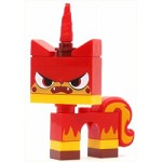 LEGO The Lego Movie Minifigure Angry Kitty