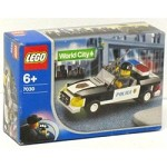 LEGO 7030 World City Squad Car