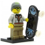 LEGO Collectible Minifigures Series 4 Street Skater