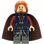LEGO Lord of the Rings Minifigure Boromir