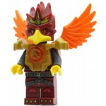 LEGO Legends of Chima Minifigure Foltrax