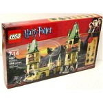 LEGO 4867 Harry Potter Battle For Hogwarts