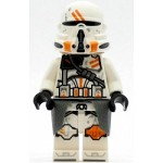 LEGO Star Wars Minifigure Airborne Clone Trooper (75286)