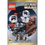LEGO 3342 Star Wars Chewbacca and 2 Biker Scouts Minifigure Pack - Star Wars #3