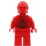 LEGO Star Wars Minifigure R-3PO