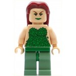 LEGO Batman Minifigure Poison Ivy