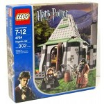 LEGO 4754 Harry Potter Hagrid's Hut