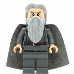 LEGO Hobbit and Lord of the Rings Minifigure Gandalf the Grey