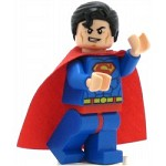 LEGO Super Heroes Minifigure Superman