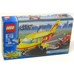 LEGO 7732 City Air Mail