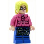 LEGO Harry Potter Minifigure Luna Lovegood