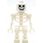 LEGO Other Minifigure Skeleton Fantasy Era