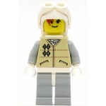 LEGO Star Wars Minifigure Hoth Rebel