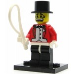 LEGO Collectible Minifigures Series 2 Circus Ringmaster