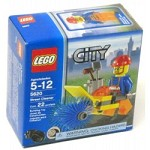 LEGO 5620 City Street Cleaner