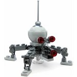 LEGO Star Wars Minifigure Dwarf Spider Droid