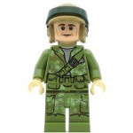 LEGO Star Wars Minifigure Endor Rebel Trooper