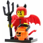 LEGO Collectible Minifigures Series 16 Imp