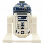 LEGO Star Wars Minifigure R2-D2
