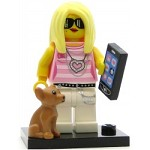 LEGO Collectible Minifigures Series 10 Trendsetter