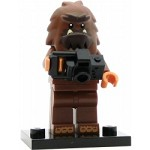 LEGO Collectible Minifigures Series 14 Square Foot