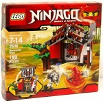 LEGO 2508 Ninjago Blacksmith Shop