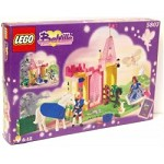 LEGO 5807 Belville The Royal Stable