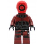 LEGO Star Wars Minifigure Guavian Security Soldier